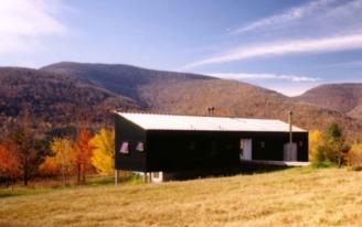 nickerson / wakefield residence