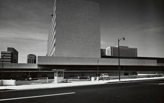 The Parker Center is set for demolition, what other midcentury icons are next?