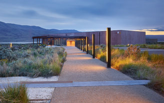 Mithun's Wanapum Heritage Center nabs 2 awards, honors Native Am tribe
