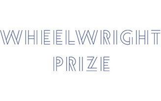 Wheelwright Prize 2015