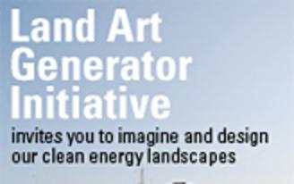Land Art Generator 2016 Santa Monica: Powering Places in Southern California