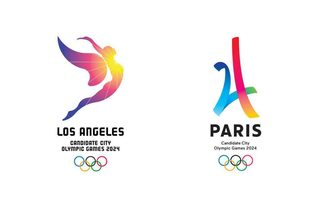 Paris and Los Angeles to host the Summer Olympics in 2024 and 2028
