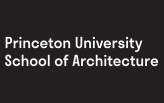 Princeton Architectural Design Fellow