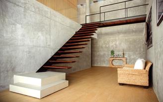 Living House / Casa Viva
