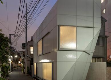 A' House