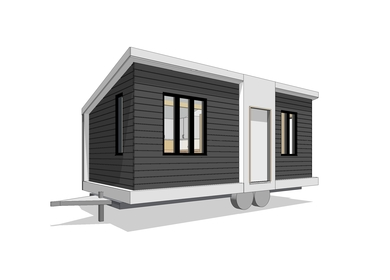 Tiny House Design/Build project, Vermont.
