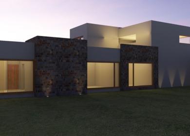 Casa Serrano