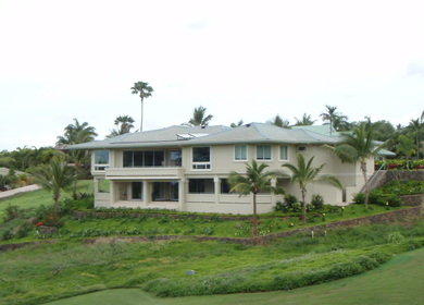 Wailea Residence for Joyce & Jessie Spencer