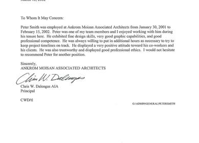 Ankrom Moisan Associated Architects