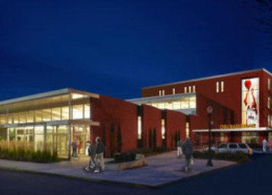 Student Success Center, Oregon State University