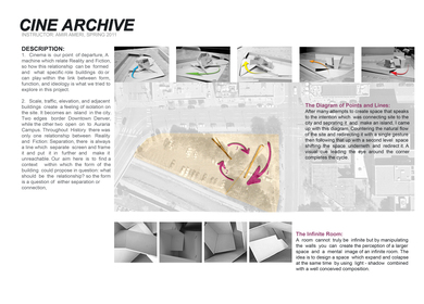 Cine Archive
