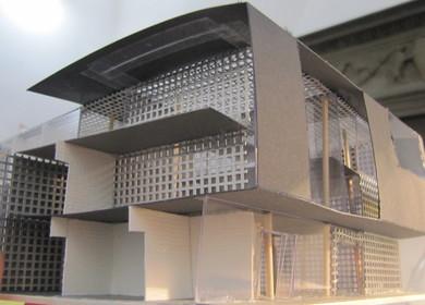 Palazzo Tasso Community Center