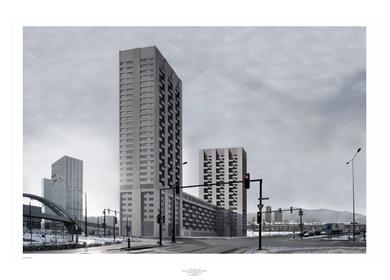 Habitat Tower