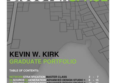 Graduate Portfolio