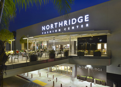 Northridge Fashion Center