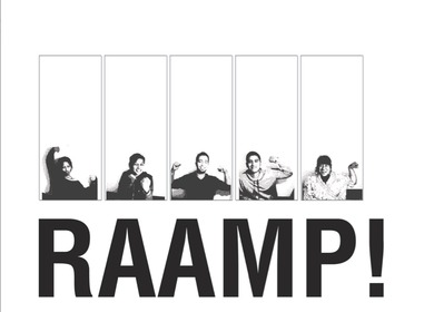 RAAMP Performance Cabin