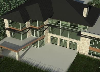 Ramkumar Residence