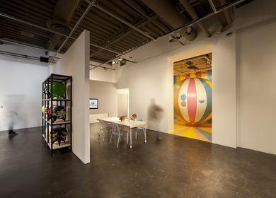 Museum of Contemporary Art Santa Barbara