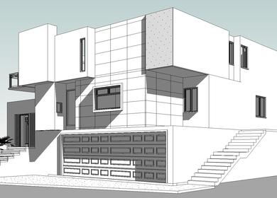 Lavanchy House
