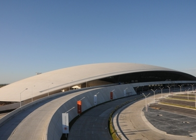 Carrasco International Airport