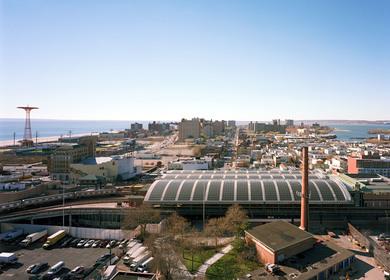 Stillwell Avenue Terminal