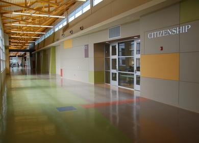 Farley Elementary School - Auburn Washburn