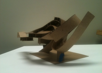 Balance, Movement, Structure