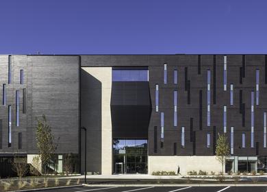 Biotrial North American Headquarters