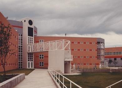Morgan County Correctional Facility Housing, West Liberty, Kentucky
