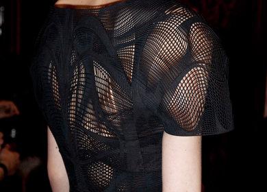VOLTAGE DRESS