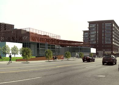 Royal Oak Center for Neighborhood Technology