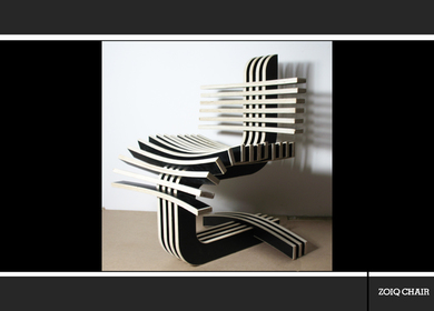 ZoiQ Chair