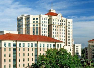 San Jose State University Campus Village - San Jose, CA
