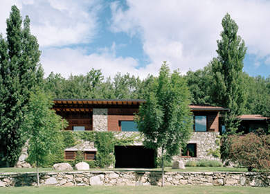 Ingla House