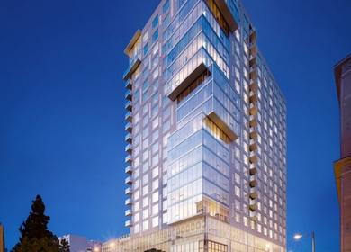 TEN50 Condominiums