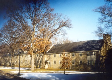 Student and Faculty Residences