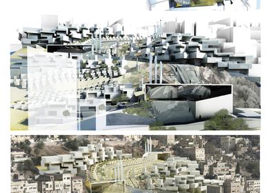 Parametric Urban Infill