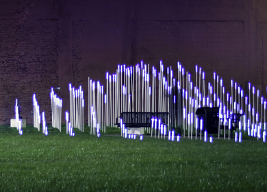 Dlectricity Installation
