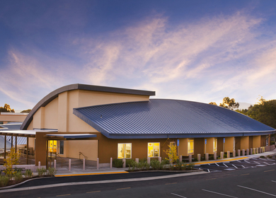 Center for Integrated Brain Health & Wellness, VA Martinez, California