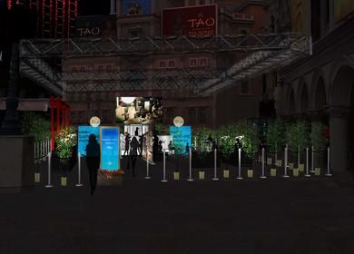 Bon Appetit Uncork'd Vegas 2014