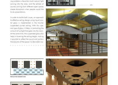 AAU Presentation Space