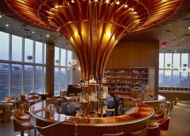 The Standard NY Hotel