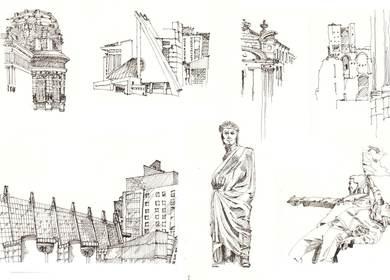 Sketch Compilation