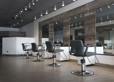 IHS / Inga Hair Studio