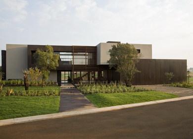 House Serengeti