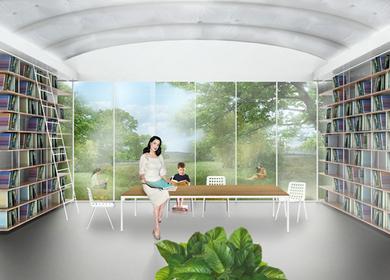 Kolno municipal library