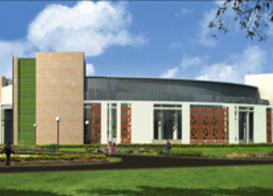 NASC Auditorium