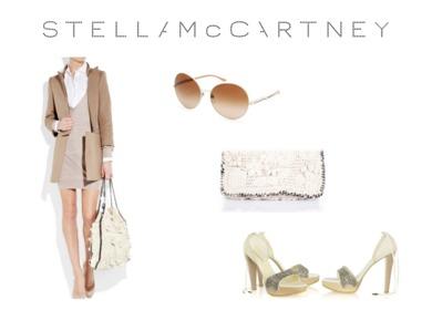 Retail - Stella McCartney Portland, OR Prototype