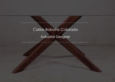 Carlos Bobonis Portfolio