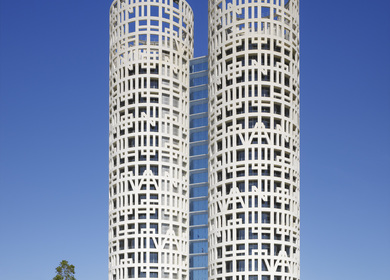 Hercules Towers